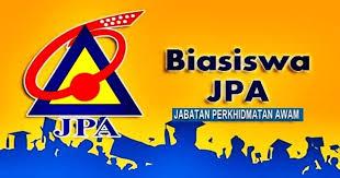 Biasiswa JPA Scholarship (JKPJ)