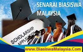 UPDATED! Senarai Biasiswa 2021 | Senarai Tawaran Biasiswa Lepasan SPM, STPM