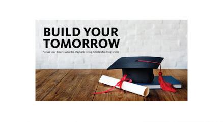 Biasiswa Maybank Group Scholarship Programme